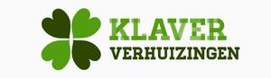 Klaver Verhuizingen B.V.-logo