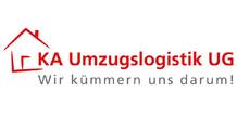 KA Umzugslogistik GmbH-logo