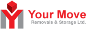 Your Move Removals & Storage-logo