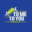To Me To You - Removals-logo