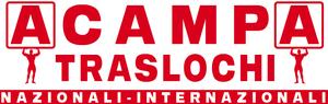 Acampa Traslochi-logo