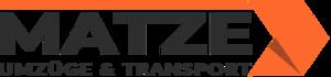 Matze Umzüge & Transport-logo