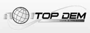 TopDem-logo