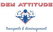 Dem Attitude-logo