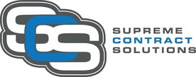 Supreme contract solutions-logo