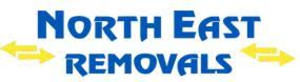 North East Removals-logo