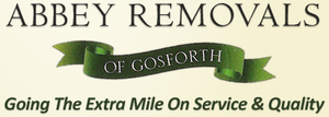 Abbey Removals of Gosforth-logo