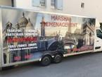 Marshal Déménagement-logo
