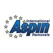 Aspin International Removals-logo