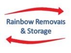 Rainbows Removals and Storage-logo