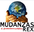 Mudanzas Rex-logo