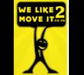 We Like 2 Move It-logo