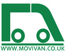 Movivan Removals Ltd logo