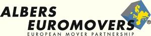 Albers Euromovers-logo
