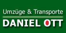 Daniel Ott Umzüge & Transporte-logo
