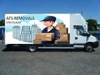AFS Removals-logo