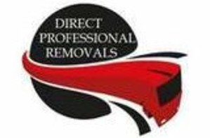 Direct Professional Removals-logo