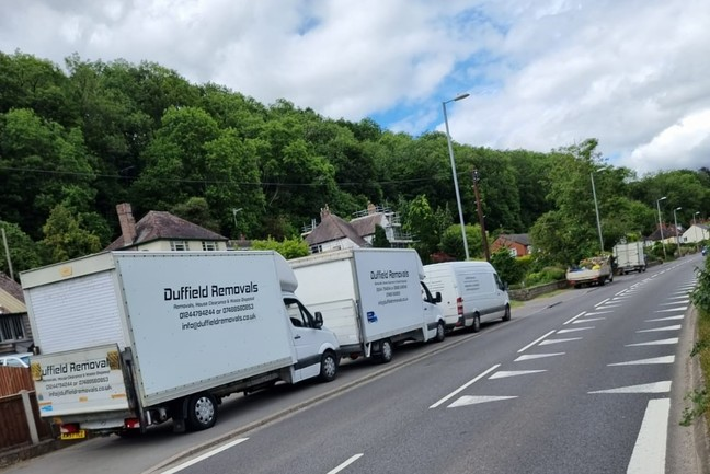 Duffield Removals-39