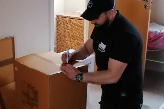 Top Class Removals-10